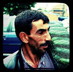 -- (-calexico) Tags: life old man game male smile vintage amusement concentration nikon play profile young nikond50 human kosova kosovo laughter recreation rough groceries calexico ferizaj thehumancondition ttv roughness throughtheviewfinder kosov trimkabashi ferizaji