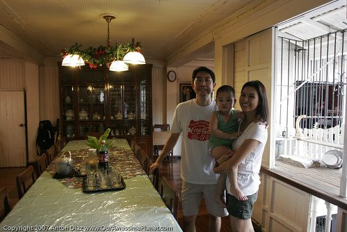 Santos - Hizon House-5