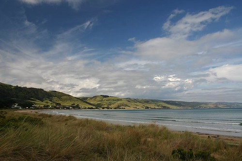 Apollo Bay, Great Ocean Road.