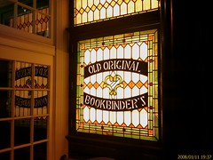 Bookbinders Restaurant