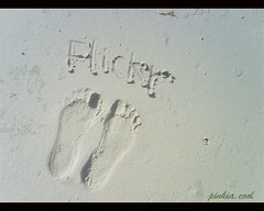 k  lif s b s (D o 7 ) Tags: print foot cool o c l footprint