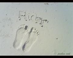 тαkє υя lifє sтєρ bџ sтєρ (D o 7 ε) Tags: print foot cool o c l footprint