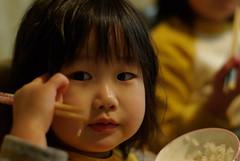 絵に描いたようなご飯粒 / Meal (by detch*)