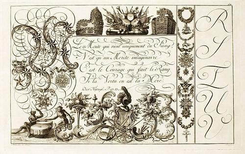 Johann Merken, Liber Artificiosus Alphabeti Maioris 1782 d