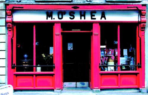 MoShea