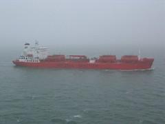 Bow Prima (Howard_Pulling) Tags: boat rotterdam ship northsea bow prima shipping tanker odfjell seachem bowprima hpulling howardpulling