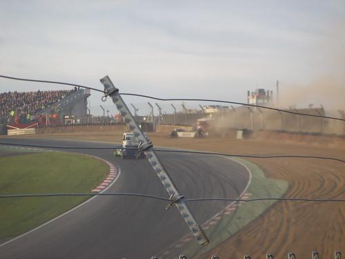 Truck Racing 19