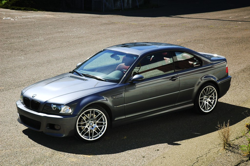 Official Picture Thread Of The E46 M3 Page 18
