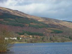 Loch Ard (Maria McMahon) Tags: loch ard
