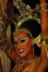 Christies (ulli_p) Tags: woman night d50 thailand gold asia southeastasia nikond50 transgender kohsamui transvestite nightshots ladyboy thaipeople thegoldproject