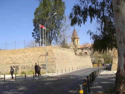 Nicosia, entre tradición griega y turca