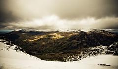 Misty mountain hop (c@rljones) Tags: terrain white snow mountains cold wales landscape cloudy cymru peak greens snowdon snowdonia rugged gwynedd wyddfa eryri belial status:move=0 httpwwwrljonescouk