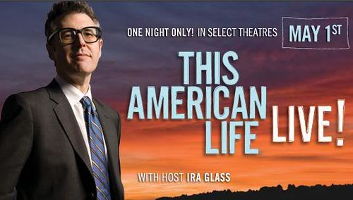 this american life - live