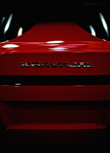 Karvajal Designs ZX-1 C6 Corvette