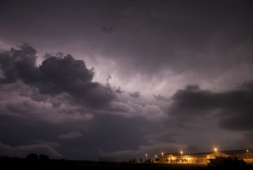 4-25-08 Lightning Storm