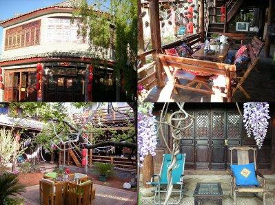 Lijiang Motel 2