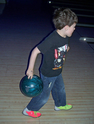 JD bowling