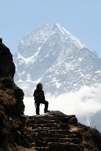Kathmandu , Nepal,Himalayas,Everest