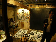 Laura's Mystery Art Studio