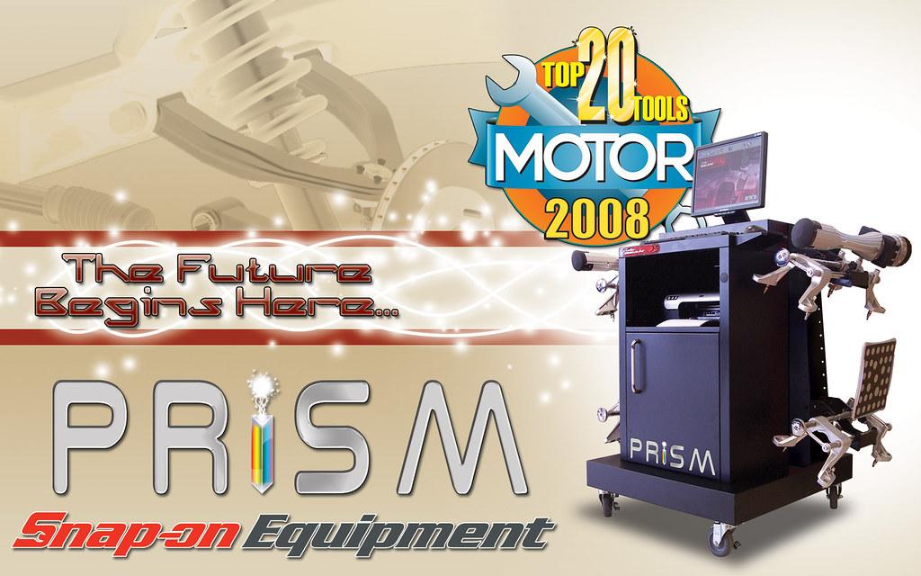 Prism Top 20 Tools 2008 Desktop