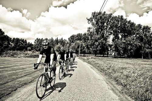 Blowfield Bikers