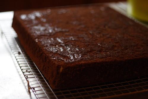 Ellies3rd Bday cake021