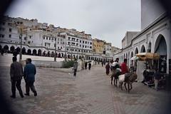 Moulay Idriss (Alan Hilditch) Tags: march 2006 explore morocco marruecos marokko marrocos moroc moulay idriss  almarib