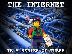 internet tubes