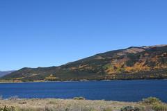 twin lakes (bananarchist) Tags: mountains colorado twinlakes