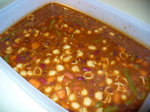 2007-11-15 - Spicy Three Bean Soup - 0035