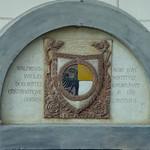 Heraldic Hemblem - Castagneto Carducci, Tuscany thumbnail