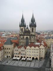 IMG_4184 (Staré Město, Hlavní Mesto Praha, Czech Republic) Photo