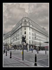 Lewis's (Brett Wilde) Tags: store birmingham departmentstore hdr johnlewis lewiss bigpicture2008