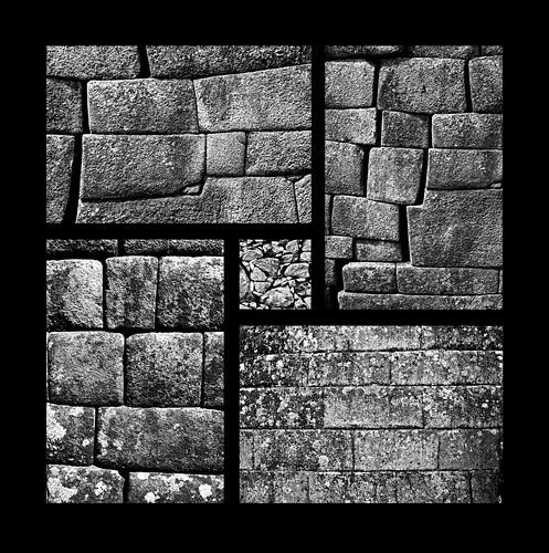 Inka Walls