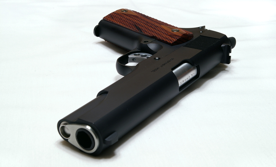The Official 1911 Picture Thread - Page 2 2130597836_28b52333ee_o