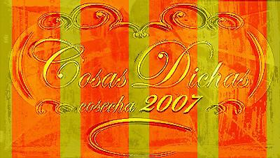 cosas2007