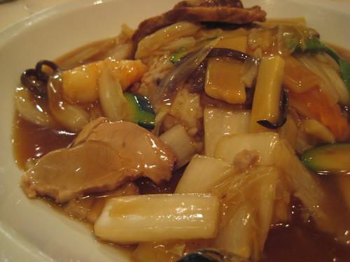 中華丼 │ 料理 │ 無料写真素材
