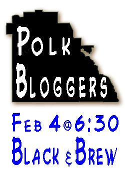 Polk Bloggers