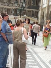 CIMG4012 (El Gran Dee) Tags: street big fat large pedestrian belly chubby gordo peaton