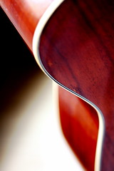 guitar curves softly singing (judy dean) Tags: dinner celebration tonight linescurves aplusphoto photofaceoffwinner