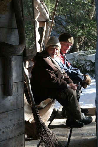 Finnish tradition