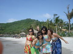 ze.o! (UH FAMILY) Tags: trip family smile colourful nhatrang unun