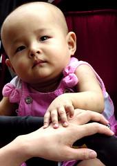 China : Zhejiang : Yiwu (beith) Tags: china children chinese  zhejiang    beith    huiminority