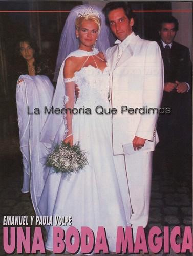 paula volpe - emanuel 1997