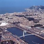 Le Havre: Vue aérienne