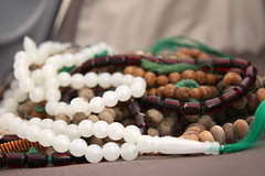 My treasure (hapal) Tags: brown white green canon eos beads dof iran creativecommons iranian  opal chant  40d  canoneos40d  hapal hamidnajafi