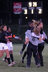 Waynesville Tigers Earn 1st Win Ever Over Glendale Falcons