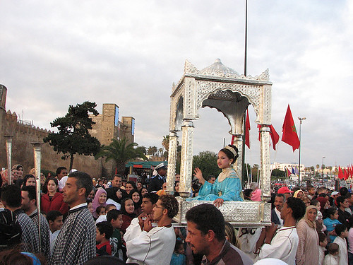 Il-ad-Adhá, Egipto