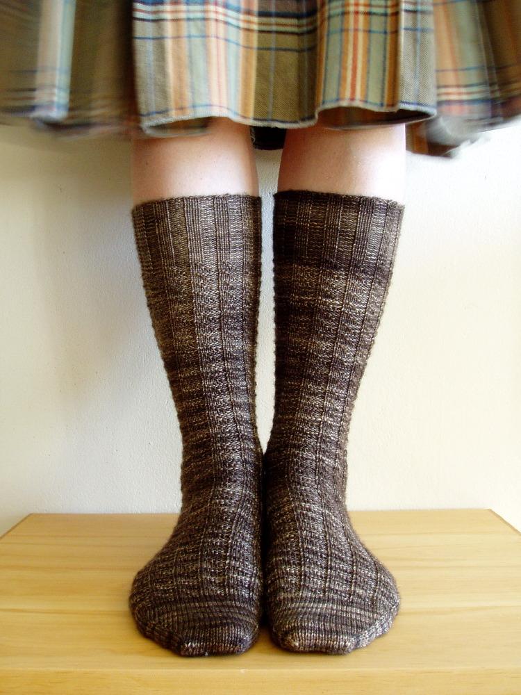 Gentleman's Shooting Stockings