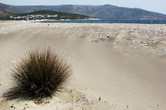 ALYKO BEACH,NAXOS ISLAND GREECE